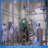 De Pneumatische Dodende Doos die van uitstekende kwaliteit van het Vee Machine slachten