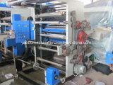 Ширина цвета 600mm печатной машины 2 Yb-2600 Flexo