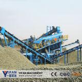 Planta de produção da areia do preço de capacidade elevada e razoável