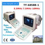 Scanner de ultra-som Portable Portable B com Ce, ISO13485