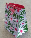 印刷紙のショッピング・バッグをカスタム設計しなさい
