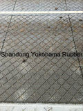 横浜ゴム製フロアーリング及びゴムフロアーリングのマット