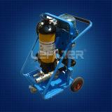 Chariot d'huile minérale haut efficace de filtration de Pfc de cercueil