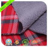 Windproof cálidas telas impermeables compuesto