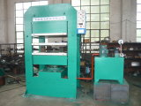 La Chine Manufacture Plate Vulcanizing Press pour Conveyor Belt