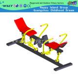 Équipement de sport à double exercice pour équipement de fitness (HD-12302)