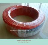 Fester Typ Kupfer-Leiter-elektrischer Draht