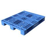 De duurzame Euro Plastic Pallet van Twee Basis 1200X1000 voor Verkoop