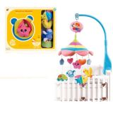 2015 più nuovo B/O Baby Bed Prodcuts Plush Bed Toys con Music e Light (10220296)