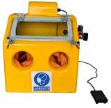 Micro Sandblaste do dinamitador da máquina de sopro da areia
