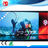 4mm Pixel Pitch LED Stage Display P4 Interior LED Video Wall