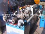 Jeux de réseau de protection de fruit d'EPE faisant la machine de réseau de mousse de machine
