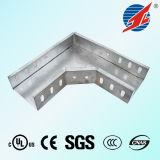 セリウムのcUL SGS ISO9001とのPre-Galvanized Steel Cable Trunking