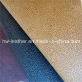 袋(HW-759)のための高品質PUの総合的な革