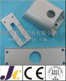 Meubles et profil en aluminium de usinage de commande numérique par ordinateur anodisé par guichet Exteusion (JC-C-90037)
