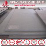 API5l X60 X80の熱間圧延のパイプラインの鋼板