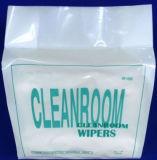 Cleanroom van de Aanbieding van de fabriek de Wisser 1006le van Ployester Microfiber