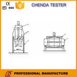 Machine de test universelle électronique de la machine de test +Centralizers +Restoring, machine de test de force de Runnning