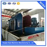 Pressão hidráulica de moldagem de borracha, máquina de imprensa de vulcanização de borracha