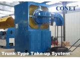 15 M / S - 30 M / S Máquina de Desenho de Arame de Aço de Carbono Baixo / Médio / Alto de Velocidade Rápida