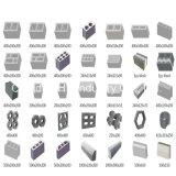 Qt4-26 petite machine à briques en Arabie Saoudite Prix machine à fabriquer des blocs de béton mobile