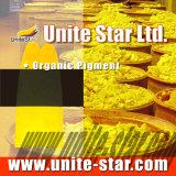 Solvant Dye (Solvent Yellow 98) Azo et Apthraquinone-Colorants avec une bonne miscibilité à divers matériaux