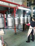 Агломерированный поток заварки Sj501 для цилиндра LPG