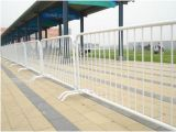Australia metal de alta calidad de la barrera de control de multitudes