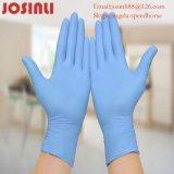 Высокое качество порошок бесплатно латексные хирургические перчатки