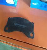 Stootkussen van het Systeem van de Rem van de Fabrikant van China het Automobiele Voor voor Nissan D1m60-Cy70b