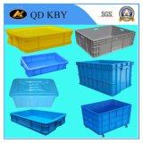 X141 슈퍼마켓 청과 플라스틱 전시 저장 회전율 상자