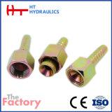 Plus de 30 ans d'expérience pour le raccord du flexible hydraulique avec Eaton Standard (21611)