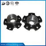 OEM 5 Axile Machining CNC Machining Parts Mecanizado CNC Acero Inoxidable / Latón / Aluminio Precisión CNC Mecanizado de Piezas