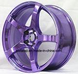 Rodas de rodas / Rodas automáticas / Peças de automóvel / Rodas de carro / Rodas de liga leve