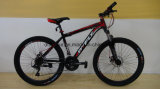 "Bicicleta, 26 ""Hongze Num2, Mountain Bike, com Shimano 21s, Disc-Brake"