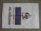 Sac de papier d'emballage pour le sac tissé par Packing/BOPP détergent FO de poudre à laver