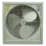 Ventilateur direct de refroidisseur évaporatif de vente d'usine pour la serre chaude de serre chaude