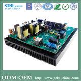 Un professionnel de composants de la carte de circuit d'arrêt
