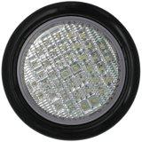 """LED 4 """" PVC 고무 둥근 트럭 빛 (TK-TL801)"""