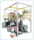 300-400kg/Hr 수용량 자동적인 분말 코팅 장비