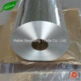 Papier d'aluminium lubrifié de papier d'aluminium de conteneur de nourriture