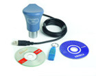 Affichage à cristaux liquides professionnel de Supply Microscope avec Software 2005LCD