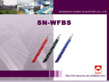Plastik-Eingewickelte Höhenruder-Schwerpunkt-ausgleichenkette (SN-WFBS)