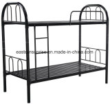 Mobília barata do quarto da alta qualidade por atacado Cama de beliche dobro do ferro
