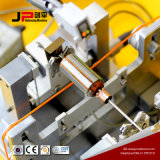 Machine de équilibrage de roulement mou du JP pour l'induit micro de rotor