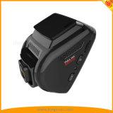 камера черточки варианта ночи 2.4inch 4K с WiFi, GPS, автомобилем DVR G-Датчика