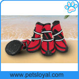 O media impermeável do verão ao grande cão de animal de estimação calç carregadores do cão