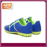 Chaussures neuves du football de serre-câble du football de gazon de mode à vendre