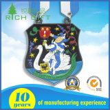 Медаль значка армии изготовленный на заказ металла фабрики воинское для организации