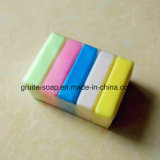 ISO9001: 2008 Certificated usine Supply Soap Bar